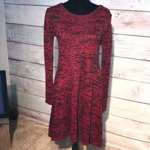 COPY - COPY - Large No Comment sweater dress. Cre…